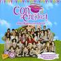 Consentidos - Algo Bueno Va A Pasar.! Cd Nuevo 2009.!!!