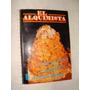 Libro El Alquimista, Leslie H. Whitten, Año 1980, 376 Pagina
