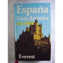 España (guía Artística) - Arantza Blanco Ganuza
