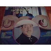 Lp Javier Solis Las Mañanitas, Envio Gratis