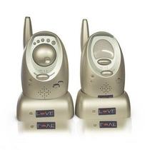 Baby Call Love Luz De Noche Recargable Vibrador Hasta 200m.