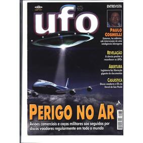 Revista Ufo Edição 164