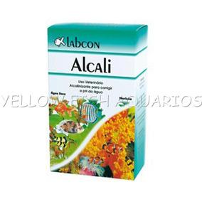 Alcon Labcon Alcali 15 Ml