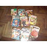 Aurojul= Coleccion 116 Revistas Buenas Tardes Mucho Gusto