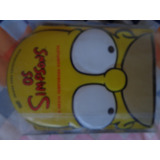 Simpsons 6ª Temporada Dvd Cabeça Homer Box Ótimo Estado