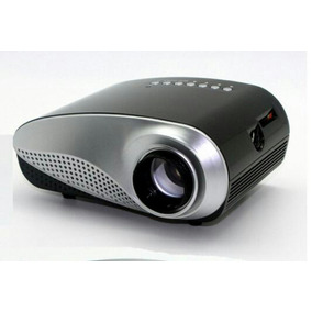 Mini Proyector Led View Tv Star View Tv