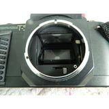 Lente Canon 35 Mm C/ Filtro Uv Fab: Japón