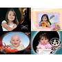 Coleccion Dvd 94 Plantillas Psd Fotomontajes Bebes Y Niños