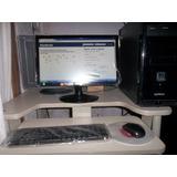 Computadora Nueva Completa Con Impresora Envio Gratis Z Sur