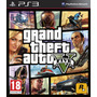 Gta V 5 Ps3 Digital | Grand Theft Auto Mercadolider Chokobo