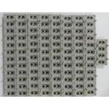 Kit Completo 8 Borrachas Teclado Kurzweil Sp88 M-audio 88