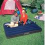 Colchones Inflables Intex Colchon Doble 68758 Camping