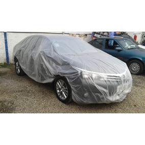 Capa Plástica Automotiva Para Funilaria E Pintura Tamanho P