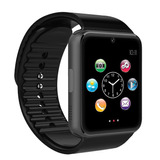 Techwatch Sw1 Smartwatch Reloj Inteligente N Iwatch Techpad-