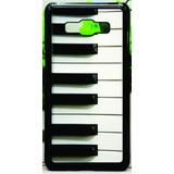 Case Capa Musica Teclado Piano Samsung Galaxy J5