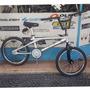 Bicicleta Bmx Freestyle Alum Pintrod20 En Richard Bikes