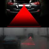 Lote 16 Luz Laser Antiniebla Para Motocicleta Y Automovil
