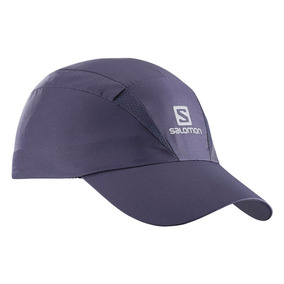 Gorra Salomon Softshell Unisex Gris