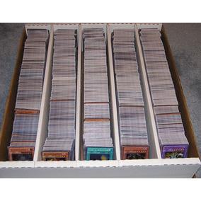 Yu-gi-oh!: Lote De 100 Cartas Com Manual E Campo De Batalha