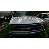 Transmision Trasera Camion Cheyenne 350 Año 99