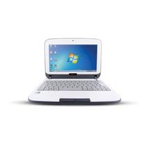 Netbook Exo 1gb Ram Wifi W7 Cargador Bateria Zona Congreso