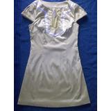Vestido De Fiesta Para Niña O Adolescente De Diseño Talle S