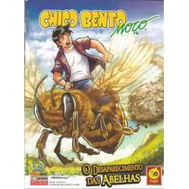Chico Bento Moco 17 - Panini - Gibiteria Bonellihq Cx486