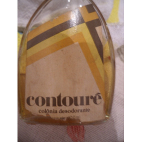 Famoso Perfume Na Época Dos Anos 70 Contouré