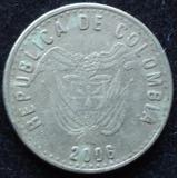 Blamanan / Colombia 50 Pesos 2006