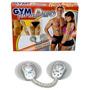 Electroestimulado Gym For Duo Electrodos De Tv Contractor