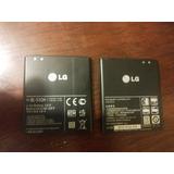 Batería Nueva Original Lg L9 Optimus Bl-53qh