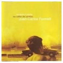 Juan Carlos Formell Las Calles Del Paraiso Cd