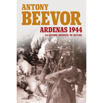 Colección De Libro Antony Beevor Segunda Guerra Mundial