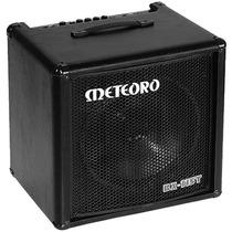 Cubo Amplificador Para Baixo Ultrabass 250w Bx200 - Meteoro