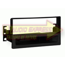 Base Frente Adaptador Estereo Nissan Quest 99-03 997415