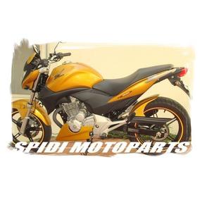 Paralama Traseiro Honda Cb300r Cb300 Cbx250 Cbx 250 Twister