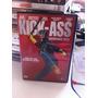 Dvd Original Kick-ass: Quebrando Tudo (aaron Johnson)lacrado