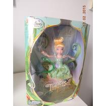 Peter Pan - Sininho - Tinker Bell - Disney - Jakks Pacific