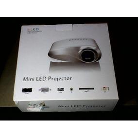 Oferta Unica De Projector Mini Led
