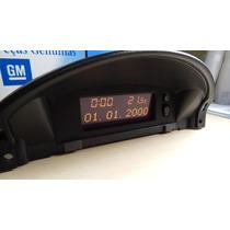 Novo Corsa Montana Computador Bordo Relógio Digital Tid