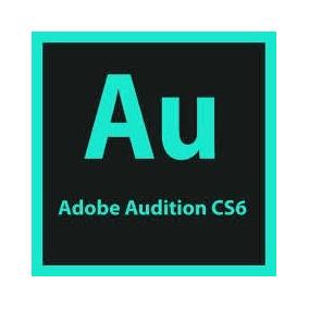 Adob Audition Cs6 + Audio Plugins