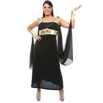 Fantasia Deusa Grega,vestido,guerreira,game Of Thrones