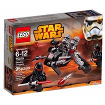 Lego Star Wars 75079 95 Piezas Mejor Precio!!