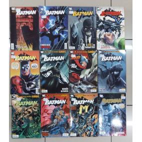 Gibis Batman Varios Numeros