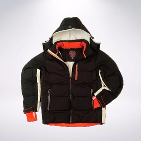 Campera Northland Connlydown Ms Impermeable