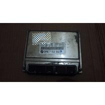 Modulo De Injeção Bmw X5 4.4 Bosch 0261207106