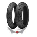 Cubierta Michelin Pilot Road 2 190 50 17 Zr Alvaro Rodados
