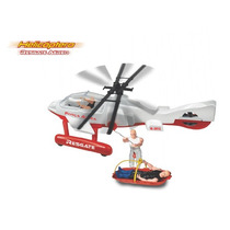 Helicoptero De Resgate Aereo Lider Promocao