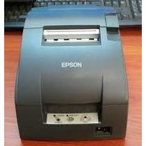 Tickera Epson, Modelo Tm-u 220
