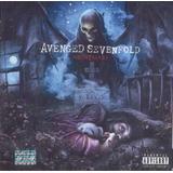 Avenged Sevenfold Nightmare Disco Cd Con 11 Canciones